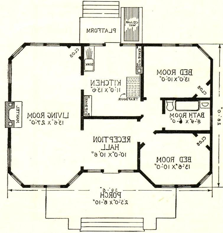 If you compare the two floorplans, youu0026#39;ll see how similar...