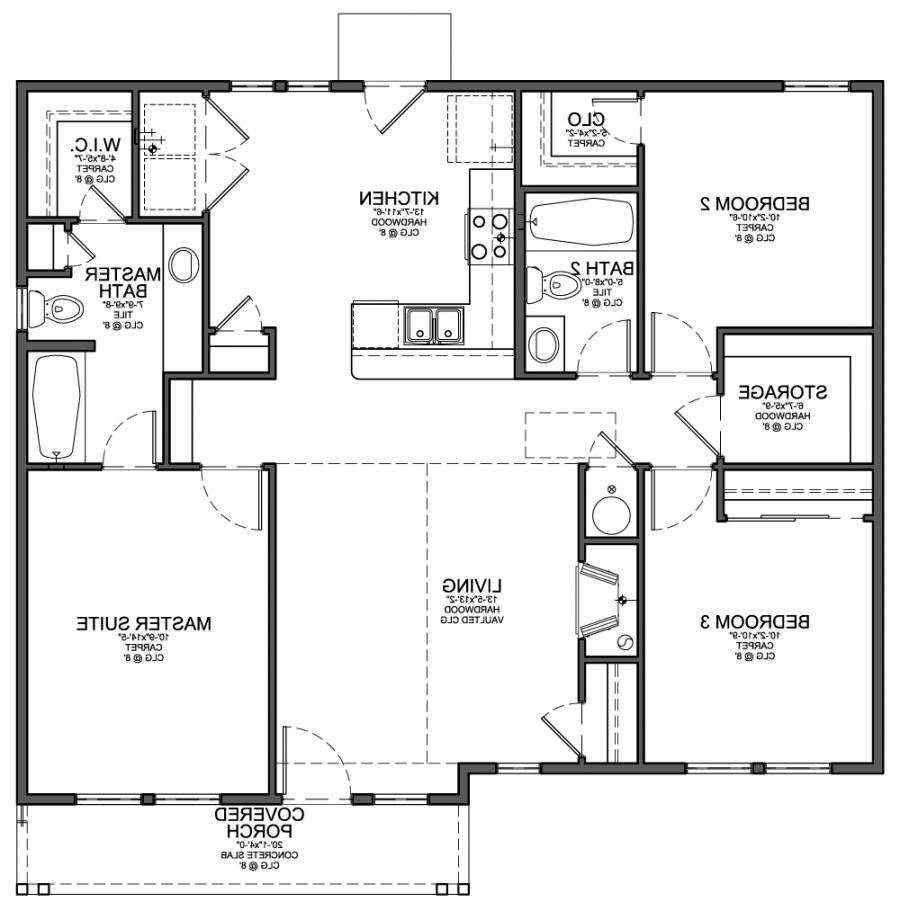 Jim walters homes floor plans are actually good and quite divine,...