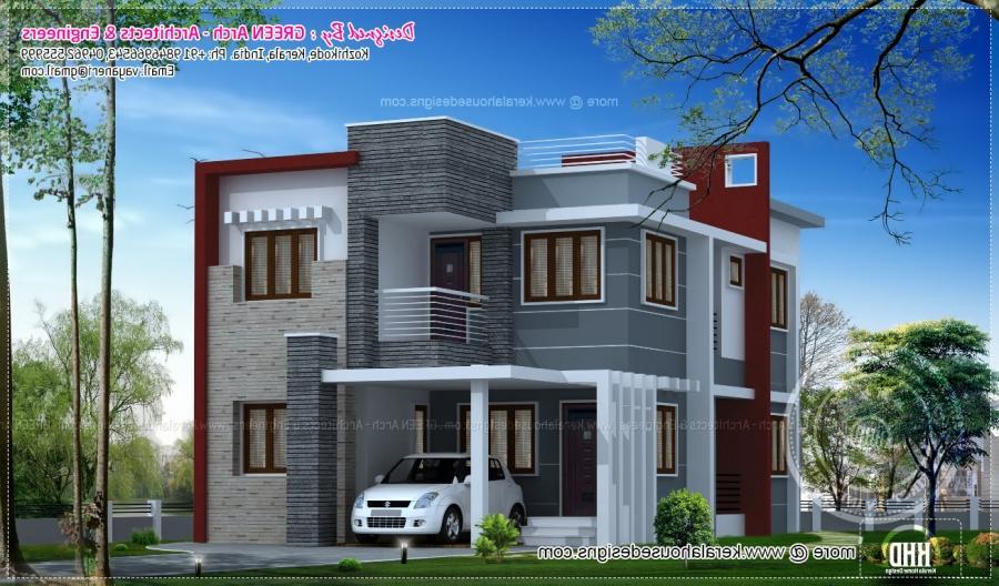 Ground Floor House Elevation Designs In Hyderabad : House front elevation photos in hyderabad