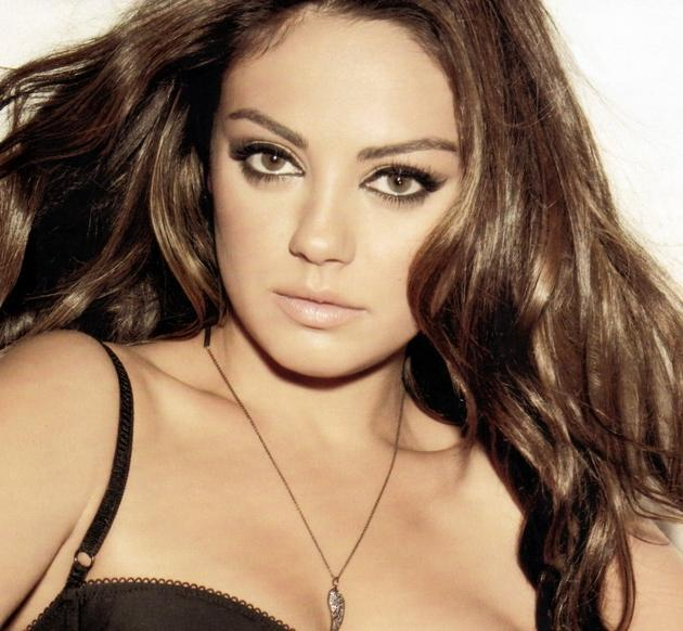 collectionmdwn mila kunis forgetting - photo #36