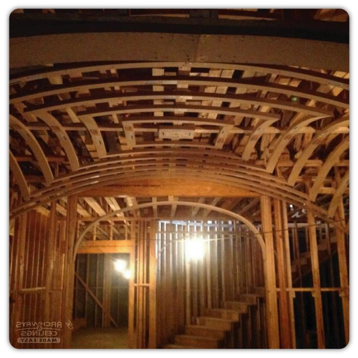 20 Cool Basement Ceiling Ideas: Basement Ceiling Ideas Photos