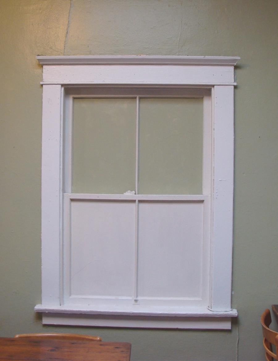 Window trim styles interior photos for House window styles
