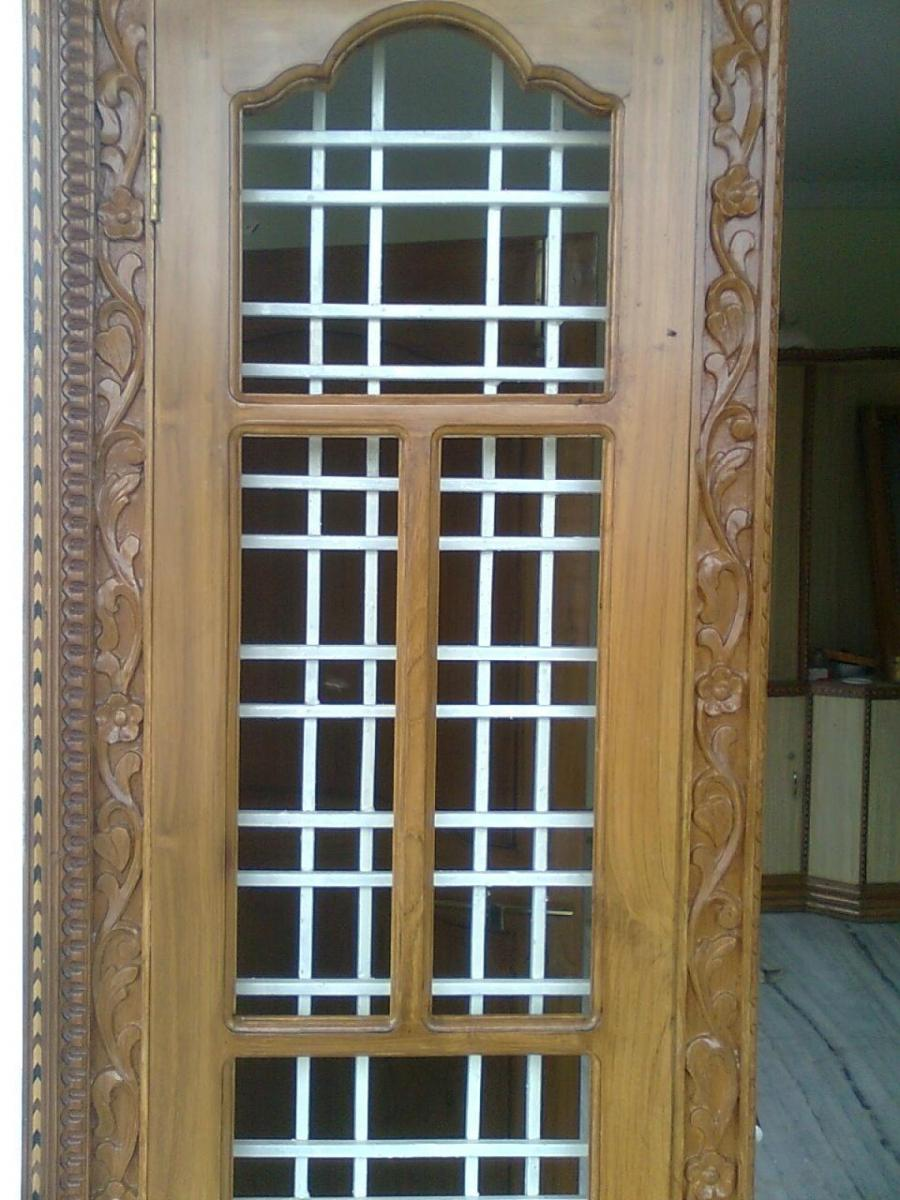 Front door grill designs photos Front door grill designs india