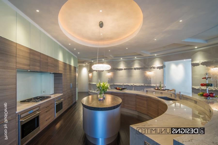 Photo of award winning kitchen - Kitchen designs unlimited ...