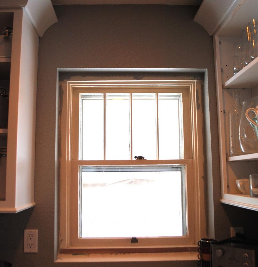 Window trim styles interior photos for Interior window casing styles