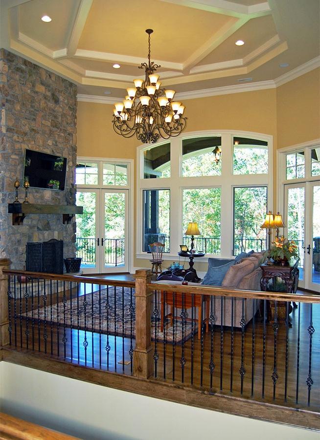 Interior Photos Donald Gardner Homes
