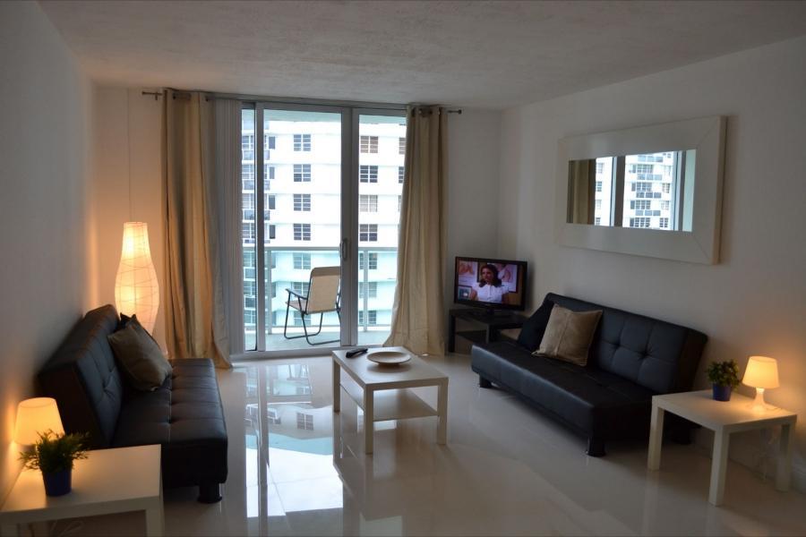 Apartment Miami Photo
