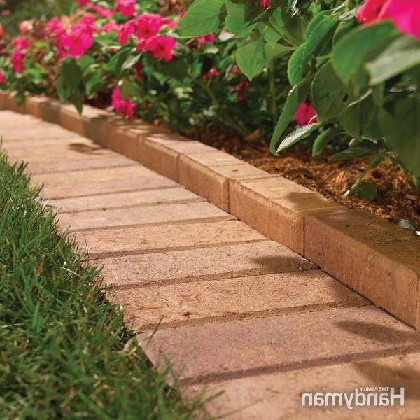 Homify S Best Garden Edging Tips And Ideas: Landscaping Brick Edging Photos