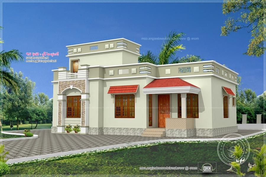 Kerala Low Cost House Photos: Kerala Low Cost House Photos