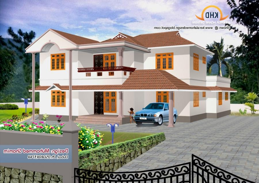 New house plans with photos in sri lanka for New home designs sri lanka